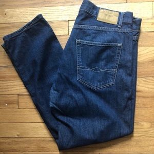 Zara Man Straight Leg Jeans 36